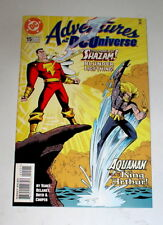 Adventures In The Dc Universe #15 Shazam And Aquaman