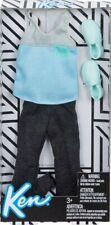 Barbie Ken Fashion Outfit Clothing Set