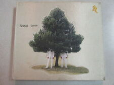 TOSCA DEHLI9 2CD FRANCE IMPORT ELECTRONIC CLASSICAL DUB AMBIENT DOWNTEMPO DANCE