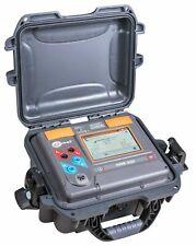 Sonel Mmr 650 Winding Resistance Micro Ohmmeter 10a Dlro
