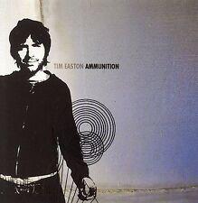 Tim Easton - Ammunition CD 2006 New West MINT CHEAP!