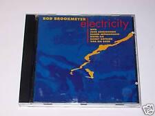 CD - BOB BROOKMEYER - ELECTRICITY - Act 1994