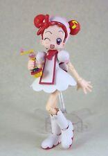 Motto! Ojamajo Magical Doremi Harukaze Patissiere Costume Ver. Action Figure