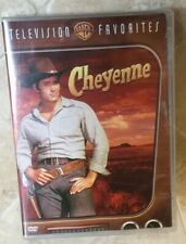Cheyenne: TV Favorites Compilation (DVD, 2005) Brand New Sealed Ships Tomorrow❗️