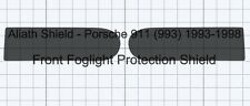 Porsche 911 (993) Front Fog light CLEAR Stone Chip Guard Protection Film Foils