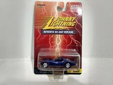 Johnny Lightning Red Card Series Chrysler Atlantic 1:64 Scale Diecast mb653