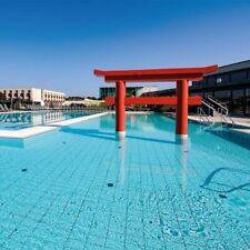 Kurzurlaub 4*S Hotel & Spa Therme Linsberg Asia 3 Tage Luxus Reise Wellness