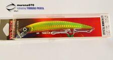 ARTIFICIALE YO-ZURI CRYSTAL MINNOW F7 110mm - 11gr F colore CHBR PESCA - Y51