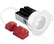 LED 7W Modern Fire Rated IP65 Bathroom Fix Downlight Recessed Ceiling Spot Light