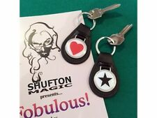 Fobulous by Steve Shufton, Zaubertrick, Transportation, Schlüsselanhänger, neu