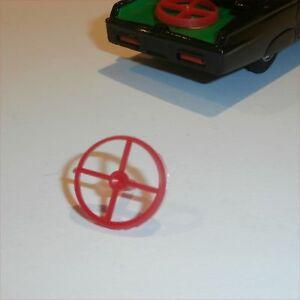 Corgi Toys  268 Green Hornet Black Beauty Rear Radar Spinner