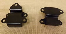 CLASSIC MINI GENUINE ENGINE MOUNT - 1 x MANUAL GEARBOX ONLY - ALL YEARS TO 2001