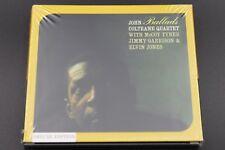 John Coltrane Quartet - Ballads (2002) (2xCD, Deluxe Edition) (Neu+OVP)