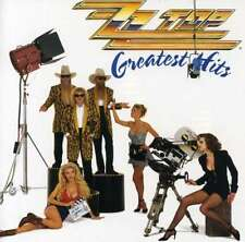 ZZ Top - Greatest Hits CD WARNER BROS