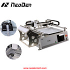 Visual NeoDen3V SMT Pick and Place machine with 23 feeders-EW