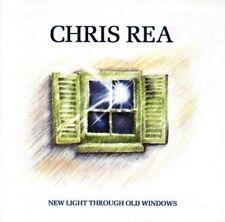 Chris Rea / Light Through Old Windows (eastwest 2292-43841-2) CD Album