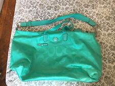 Woman's Large Purse From Coach