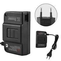 EU Plug 100-245V Netzteil AC Adapter Power Supply Stromkabel für Nintendo 64 N64