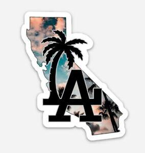 Los Angeles Dodgers MAGNET - MLB Baseball LA California Mookie Betts ERA