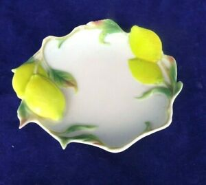 An outstanding Royal Crown Derby ring dish
