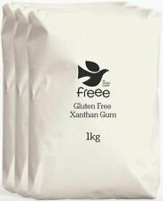 More details for doves farm   gluten free xanthan gum 1kg (3 pack)   clearance - expired