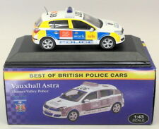 Atlas Editions 1/43 escala 4 650 119-Opel Astra-Thames Valley coche de policía
