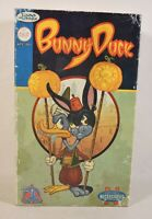 Todd Schorr Bunny Duck Vinyl Figure Statue Dreamland Limited Grey 81/100