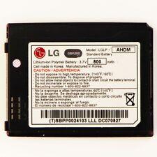 LG 800mAh Li-ion Battery (LGLP-AHDM) 3.7V for LG Chocolate VX8500 - Dark Red