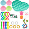 24PCS Fidget Sensory Toys Set Autism ADHD Stress Relief Special Need Education