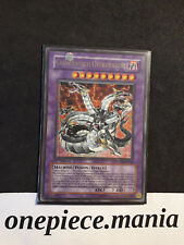 Yu-gi-oh! Chimerateck OverDragon POTD-EN034 1st