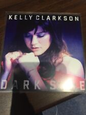 KELLY CLARKSON - DARK SIDE REMIXES - RARE U.S 11 TRACK CD PROMO