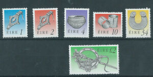 IRELAND - Definitives - 26 July 1990