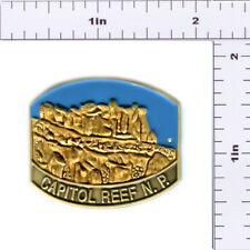 Hiking Medallion-Capital Reef National Park (CR-3)
