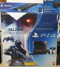 Ps4 Sony Playstation 4 Player Edition Day One Killzone  Shadow Fall Bundle