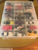 hot wheels 48 car carry case With Hot Wheels