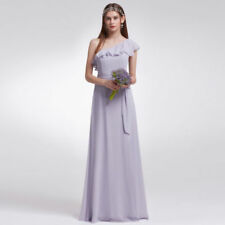 Prom Formal Dresses for Women with Ruffle