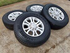 "18"" Dodge Ram 2500 3500 NEW 2017 wheels rims tires OEM 2013 2014 2015 2017 (2476"