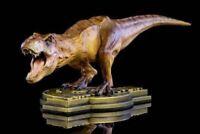 Very Rare  jurassic park 25th anniversary t-rex Figure World Tyrannosaurus EMS