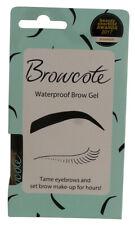 Browcote Waterproof Brow Gel 3.8ml *Multi-Buy Discount Available*