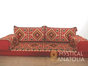 Arabic Floor Seating Arabic Floor Sofa Arabic Majlis Arabic Couches ONLY COVERS