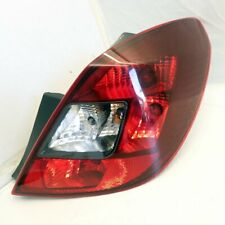 Rear Light Right 13296480 (Ref.1238) Vauxhall Corsa D 1.2 Facelift