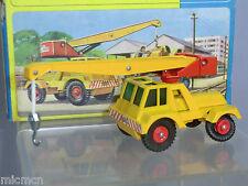 MATCHBOX KING SIZE  MODEL No.K14-1   JUMBO MOBILE CRANE  VN MIB