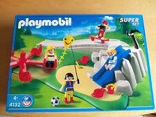 Playmobil Nr. 4132 Spielplatz neu und OVP