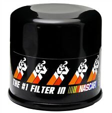 Performance K&N Filters PS-1008 High Flow Oil Filter For Sale