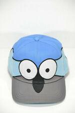 Angry Birds Blue Bird Hat Cartoon Network Baseball Cap Adult