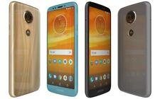 Motorola Moto E5 Plus 6'' 12MP 32gb - Smartphone Libre Caja Pack