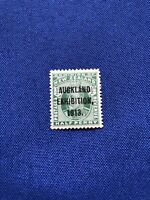 New Zealand Stamp,SG 412,MLH, 1913, Cat Val: $26US, Price:$10US  (9355)