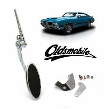 Oldsmobile 442 Cutlass Firewall Mount Gas Pedal+ LT1 Swap Throttle Cable Bracket