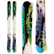 NEW NORDICA Unleashed Hell Patron skis powder 193 enforcer