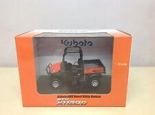 KUBOTA RTV-X1120D 4WD DIESEL UTILITY VEHICLE  77700-06466